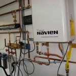 San Jose - Navien tankless water heater, Softener & filter Combo and repiping