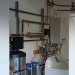 San Jose - water softener and filtration system