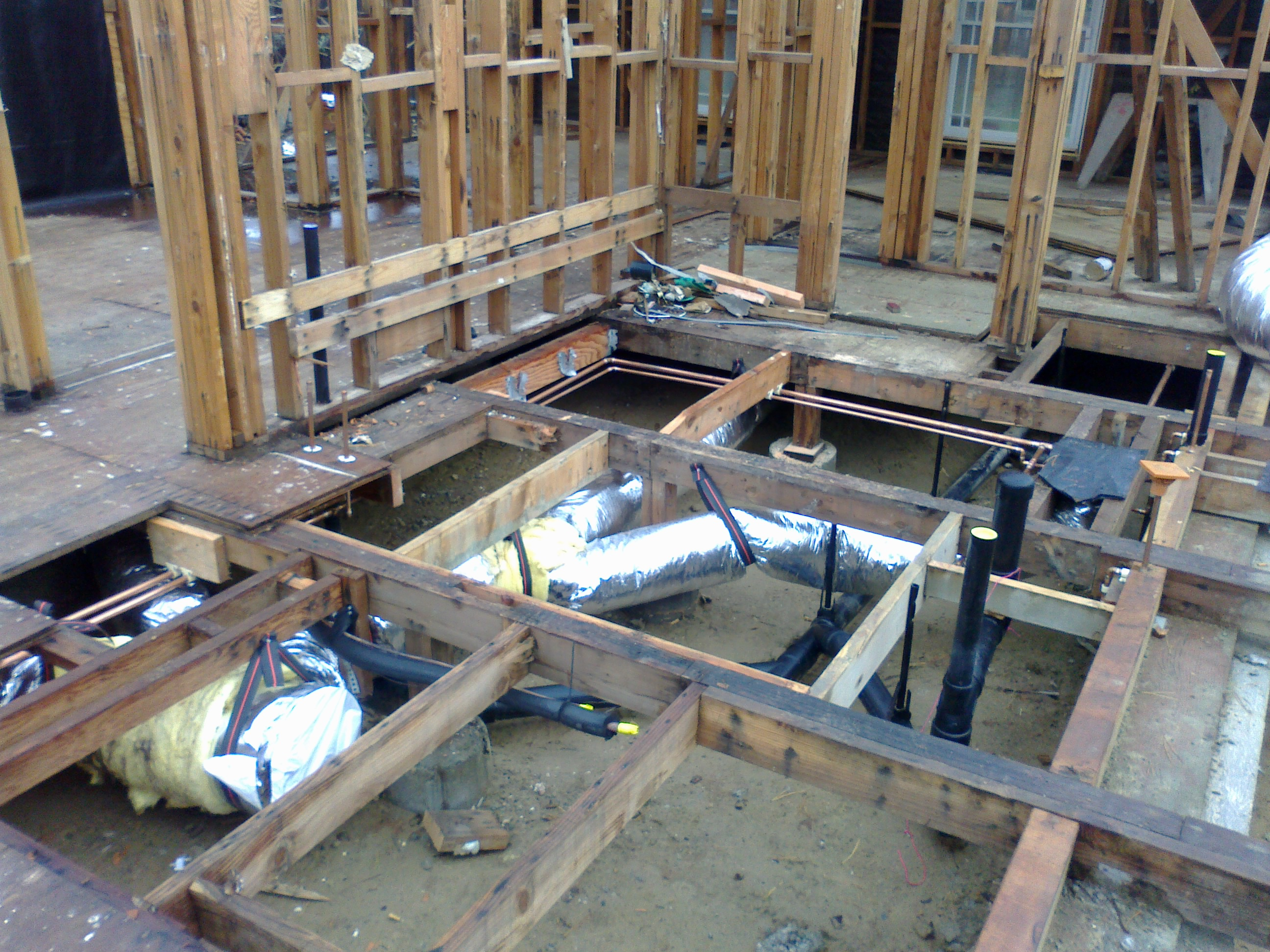 Remodeling and additions plumber in san antonio tx for New construction plumbing