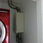 Remodel san jose tankless water heater