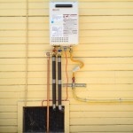 Tankless in San Jose, CA