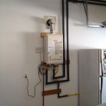 Tankless in San Leandro