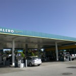 Valero Water Treatment System