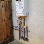 Tankless in Fremont - Niles