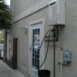 Tankless Water Heater - Newark, CA