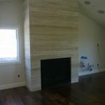 Los Altos Hills Fireplace