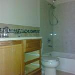 Fremont Bathroom remodel