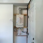 Tankless Water Heater Union City
