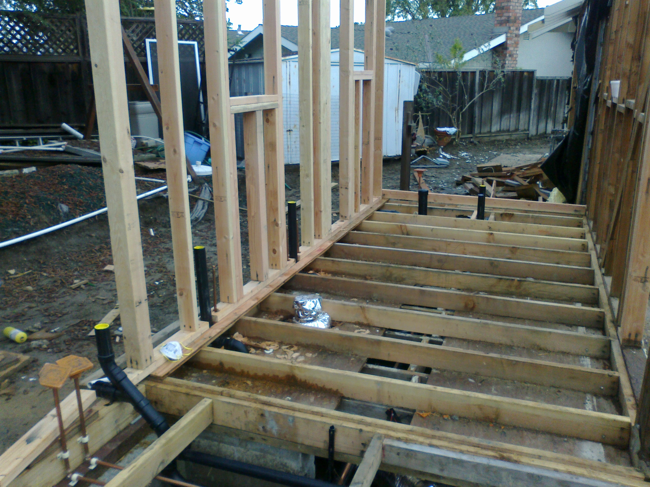 Remodeling And Additions Plumber In San Antonio Tx
