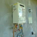 Santa Clara tankless heaters